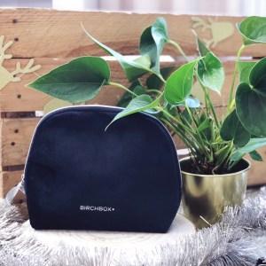 Unboxing – La Birchbox du mois de Décembre