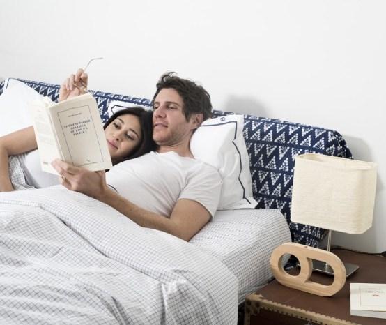Mieux dormir avec l'oreiller Wopilo