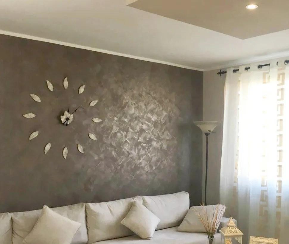 Pareti color tortora e complementi d'arredo perfetti per arredare la tua casa in. Pareti Colorate Tinteggiare Casa Idee E Tecniche Sognoametista