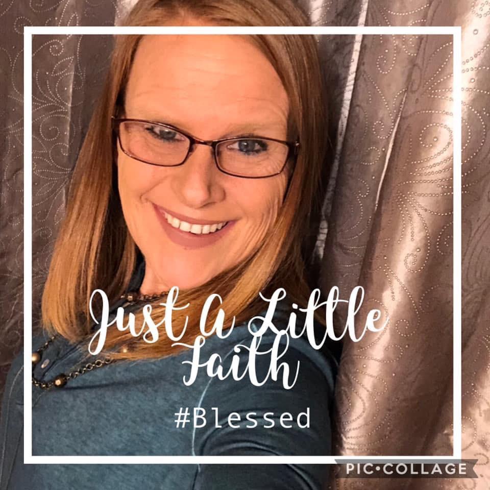 Just a little Faith