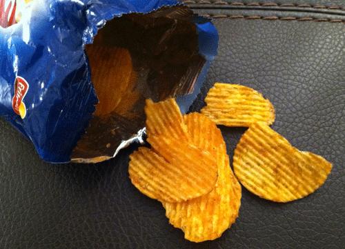 Review Lays Indias Magic Masala Potato Chips  So Good Blog
