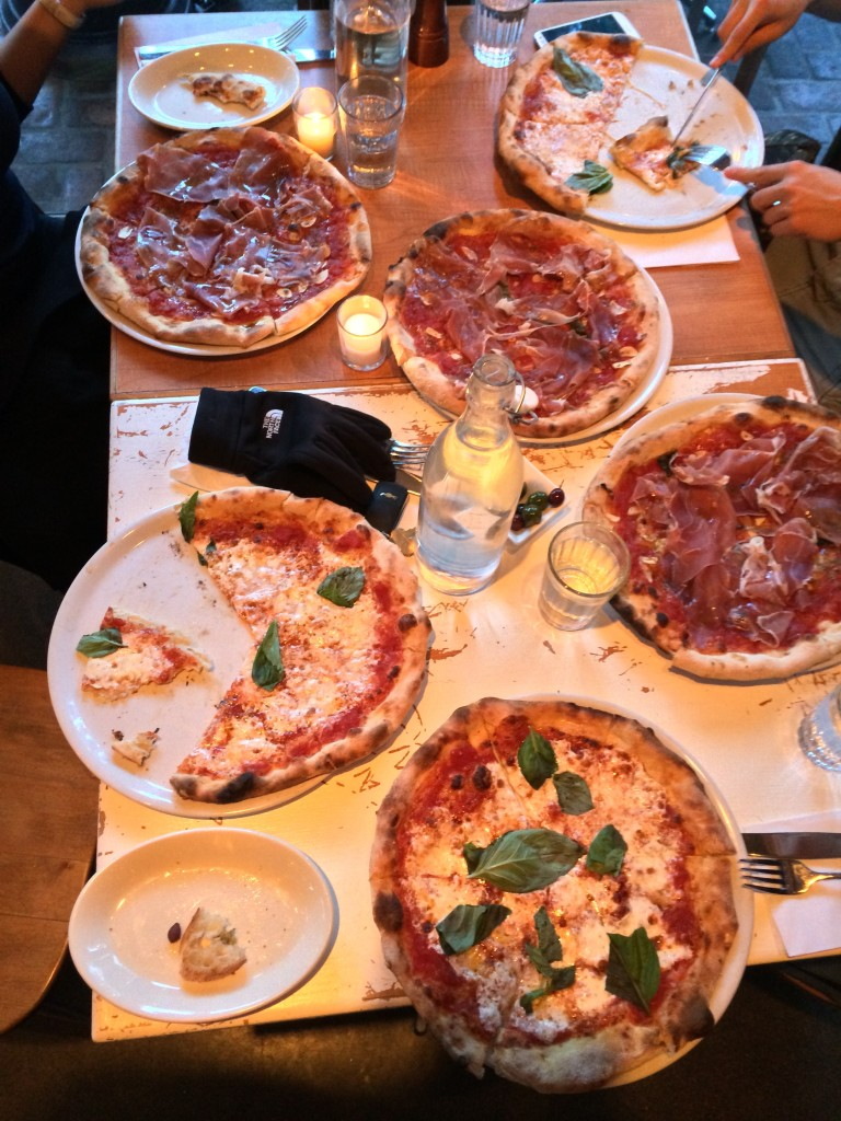 Pizzeria Bianco Review Is it really the best pizza in