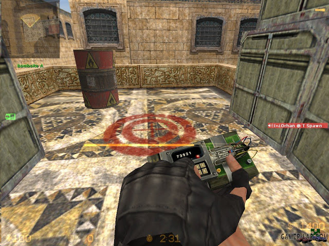 Counter-Strike All Stars 2017 Download