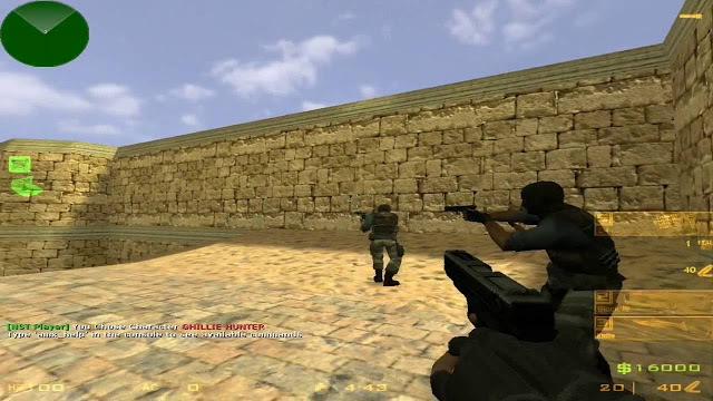 Counter-Strike Night Watcher 3.5 Download