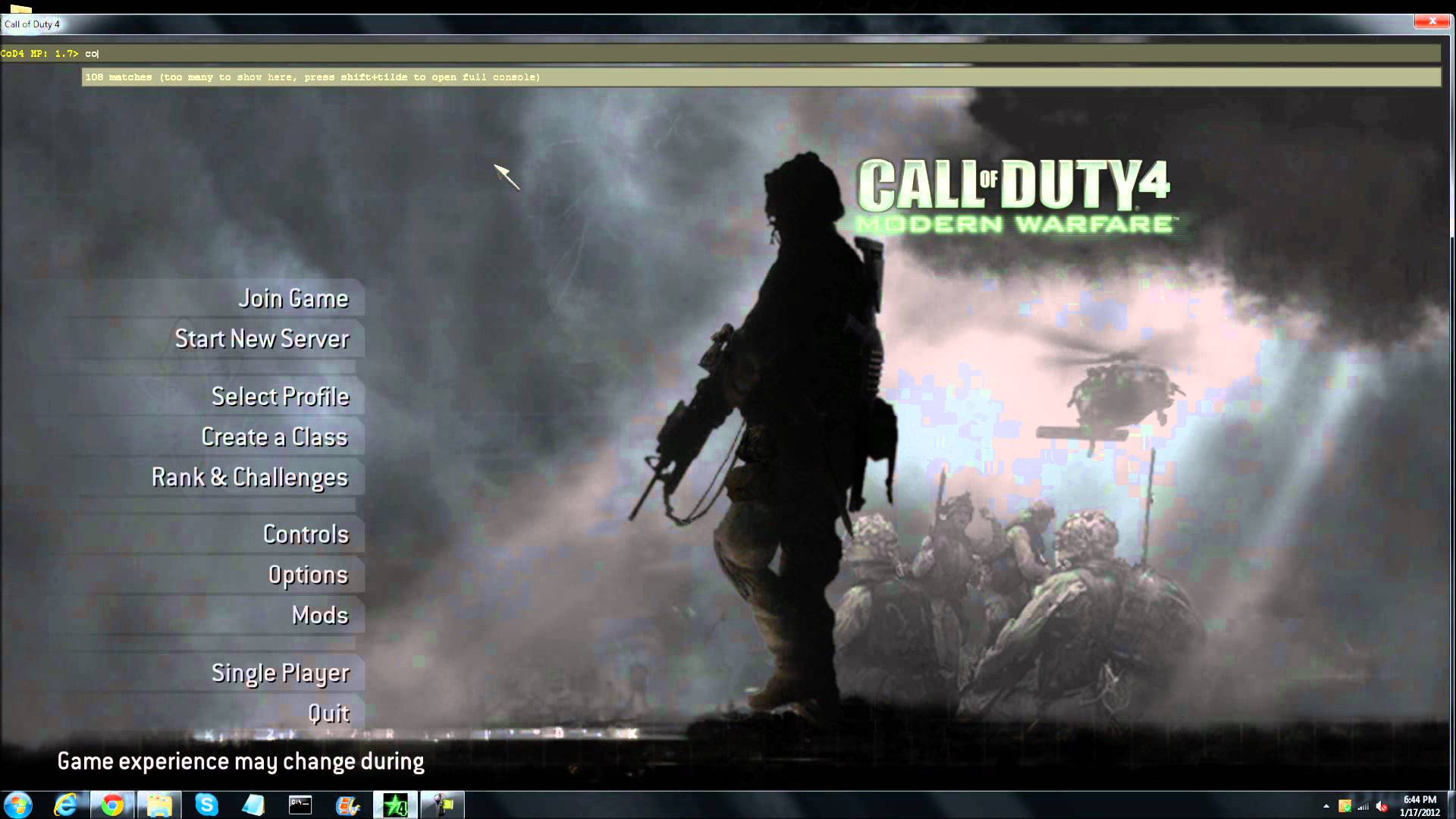 How To Install Call Of Duty 4 Server In Linux Via Putty