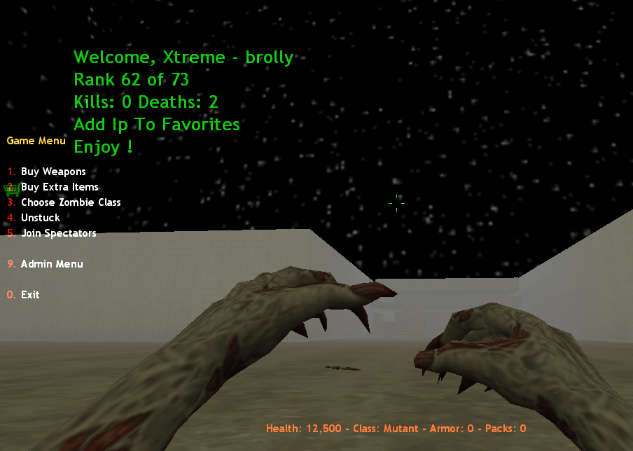 download addons zombie plague 62 linux