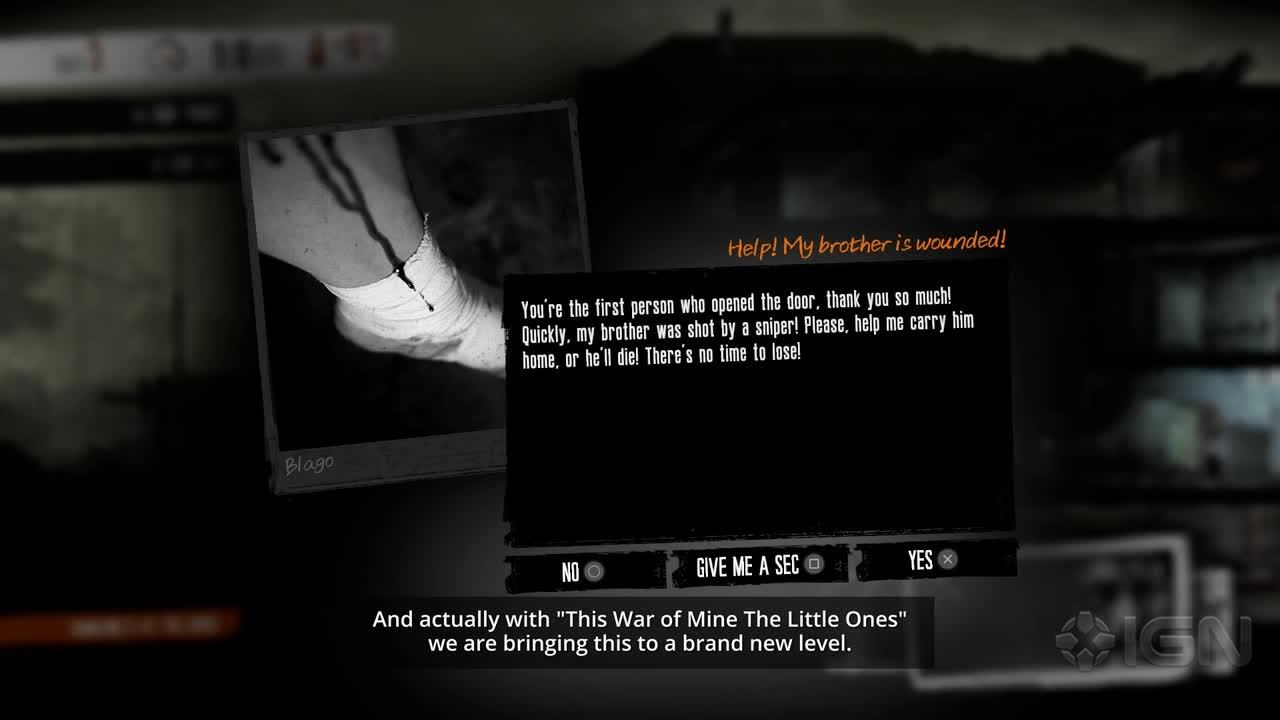this war of mine the little ones pc download