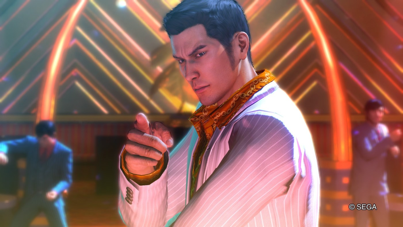 Yakuza 0-CPY PC Direct Download [ Crack ]