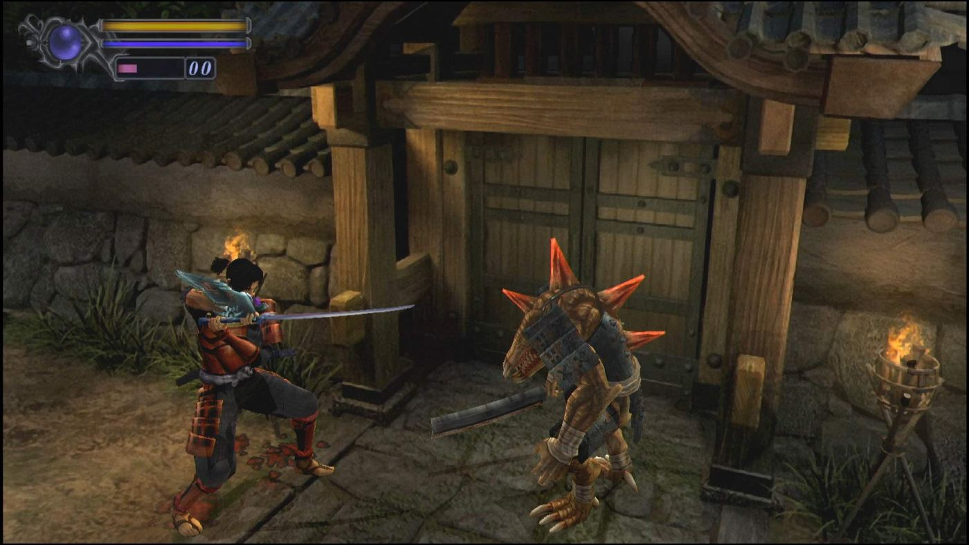 Onimusha Warlords-CODEX PC Direct Download [ Crack ]