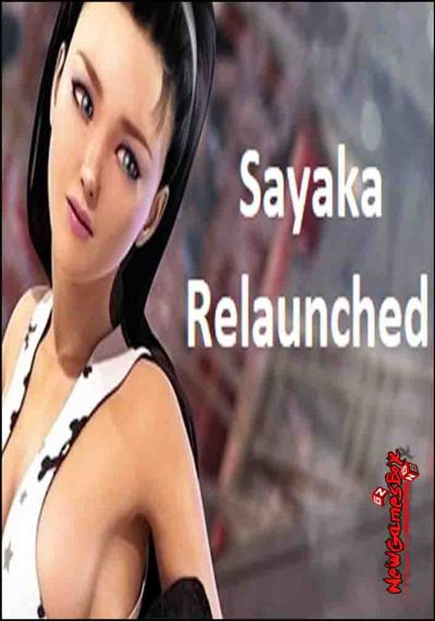 Sayaka Relaunched-DARKSiDERS PC Direct Download [ Crack ]