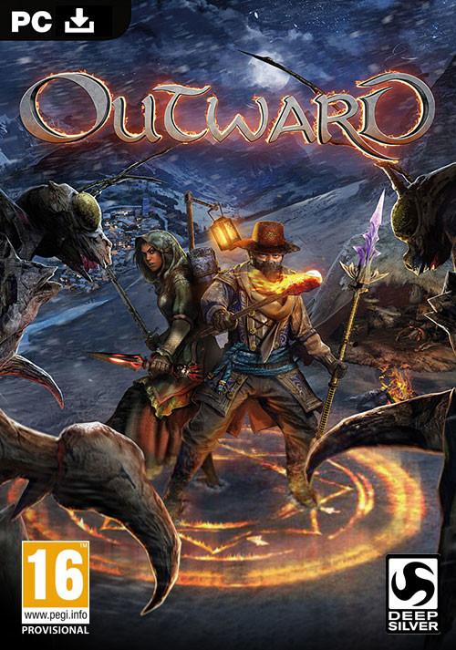 Outward-RELOADED PC Direct Download [ Crack ]