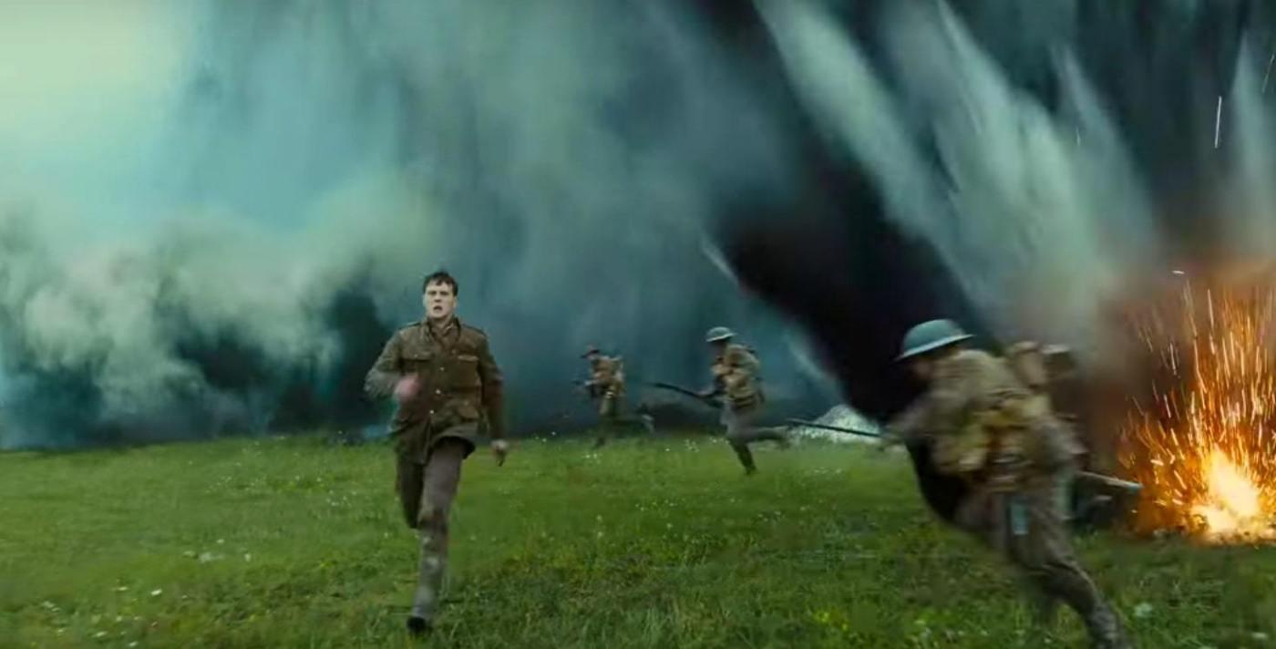 Watch 1917 (2019) Movie Full HD [ Download ]