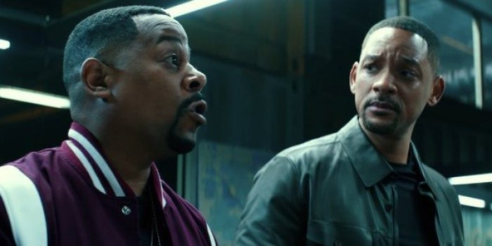 Watch Bad Boys For Life (2020) Movie Full HD [ Download ]