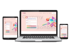 Wordpress Gummy Sohbet Teması