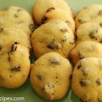 Cookies med rosiner