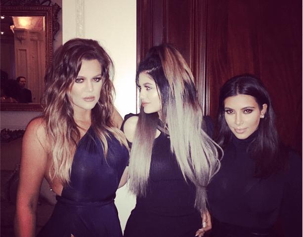 Kim Kardashian, Kylie Jenner, Khloé Kardashian & Kris Jenner All Know Who They're Voting For