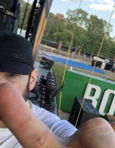 Eminem as seen on sohh also   kamikaze album immediately takes over apple music itunes rh