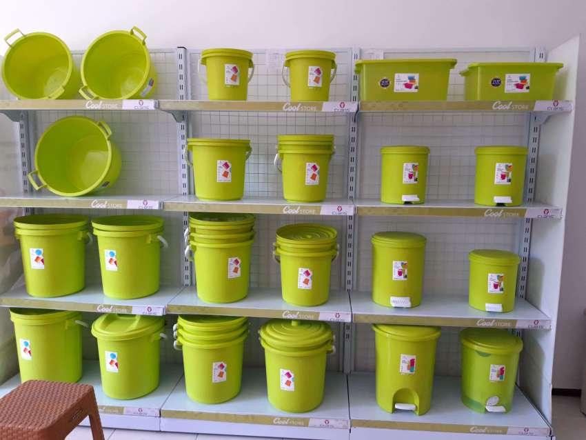Claris Home Ware peralatan dapur dan kamar mandi