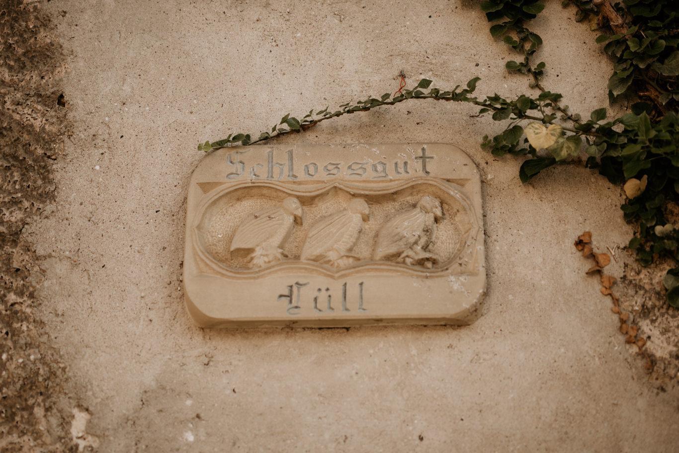 Hochzeit im Schlossgut Lll in Wachenheim  Simone Sohl Fotografie