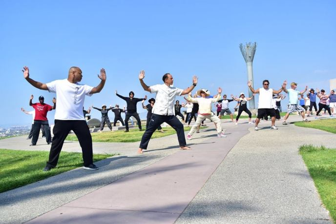 Tai Chi Long Beach