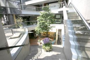 【募集終了】西麻布の緑を感じながら働くSOHO・オフィス空間