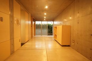 【募集終了】都立大学のSOHO、洗練のデザイナーズマンション。