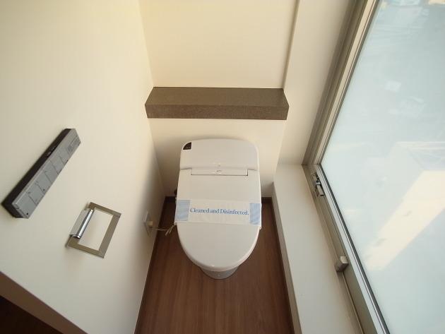 ジュールAトイレ