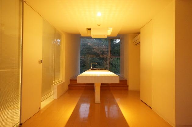 目黒リゾート302アイランドキッチン|SOHO東京