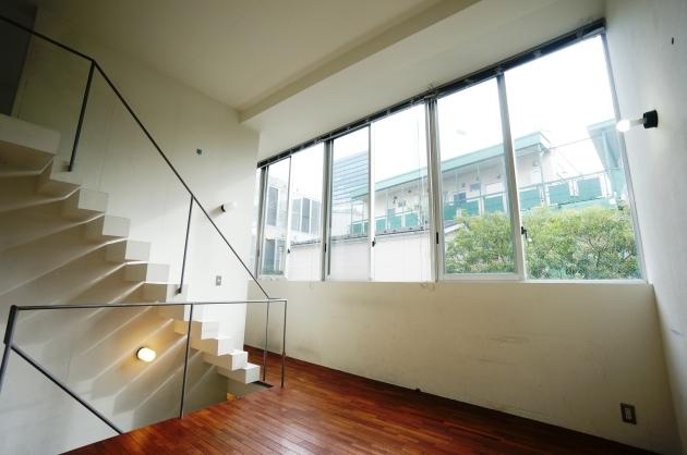 a place105号室2F日当たり良し|SOHO東京