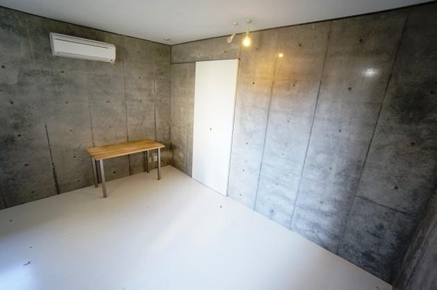 イソラ中目黒113号室リビングダイニング1|SOHO東京