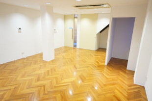 【募集終了】渋谷、上質でシンプルなリノベーションオフィス。