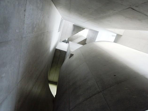 BROOK HOUSE エントランス|SOHO東京
