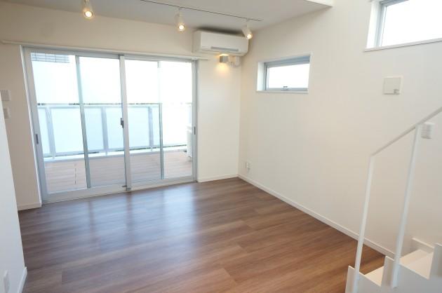 apartment-denenchofu-1F-2