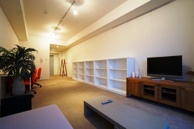 THE SOHO、コンパクトタイプのデザイナーズオフィス。<p>[江東区/14万/35㎡]