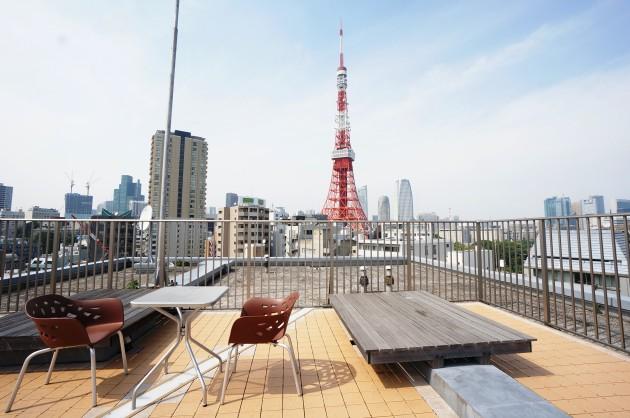 bellface_higashiazabu_terrace-roofterrace1-sohotokyo