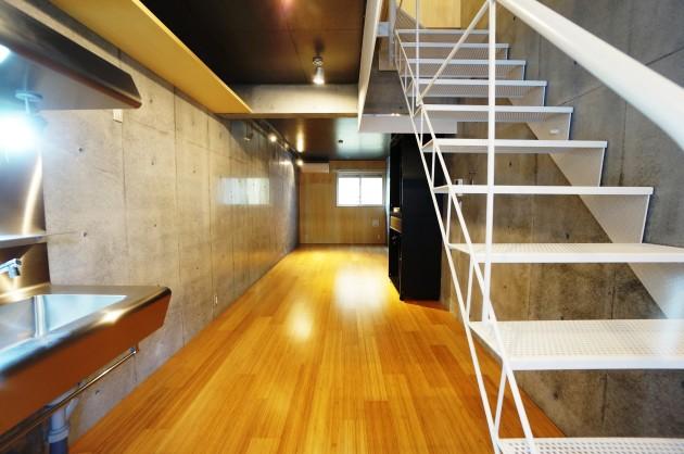 F.S.minamiaoyama-302-room4-sohotokyo