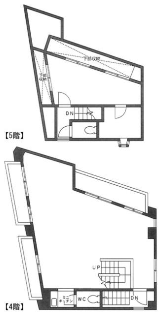 barbizon-105-4f-sohotokyo