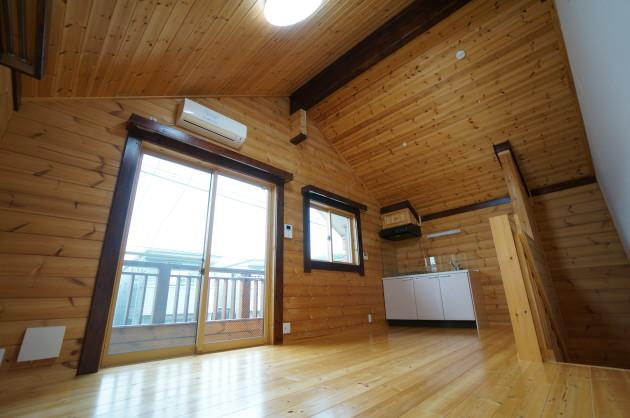 jiyugaoka-log-room12