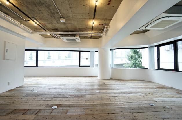 第8スカイビル室内|SOHO東京