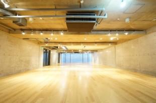 【募集終了】千駄ヶ谷。ショールーム可能の大空間オフィス。