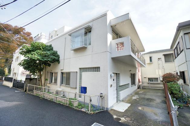 kamioosaki_kodate-soho-facade-01-sohotokyo