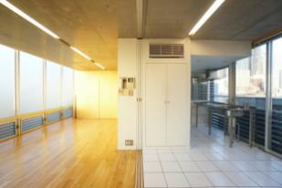 【募集終了】西新宿五丁目、切り替え可能な空間とデザイン