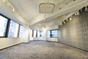 【募集終了】東日本橋、駅近の会議室付きリノベーションオフィス
