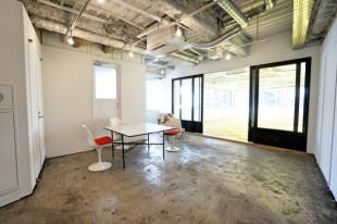【募集終了】ビル一棟のリノベーション。床材を選んで自分好みの空間へ。