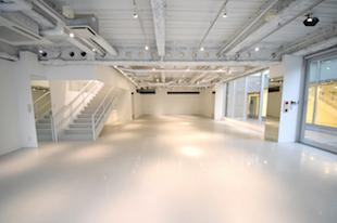 【募集終了】裏原宿の一棟貸し。圧倒的な大空間。屋上付き。