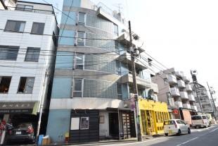 【募集終了】渋谷区猿楽町。最上階オフィスを自分色に。