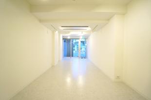 【募集終了】恵比寿。通りに面した1階のコンパクトデザイナーズ。