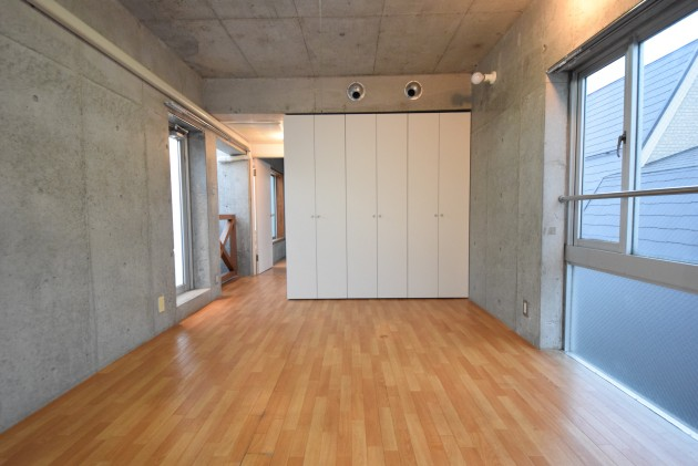 Senzoku_HK_building-room2-16-sohotokyo