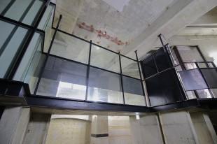 【募集終了】赤坂5分。天井高5.5M。要塞のようなメゾネット。