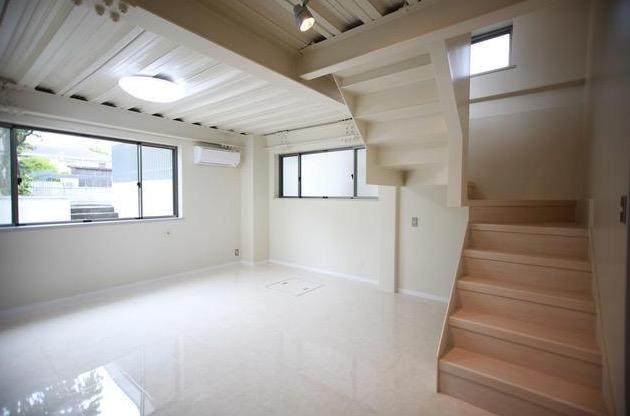 KEhouse-1F-livingroom-01-sohotokyo